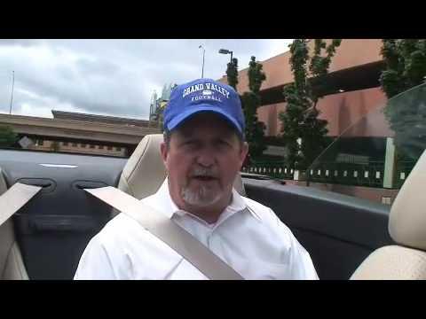 Road Scholars: Jim Hodges (1 of 5)