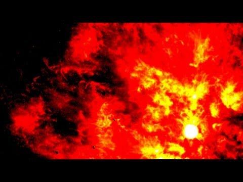 Type II Supernova - Sixty Symbols