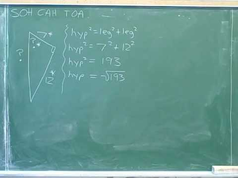 Physics: Vector components (32)