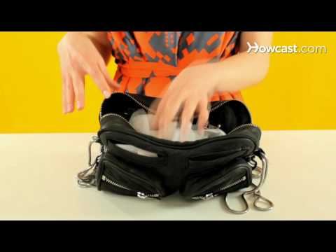 Quick Tips: How to Help Purses Keep Their Shape