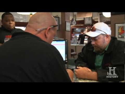 Pawn Stars: Pawn Shop Services