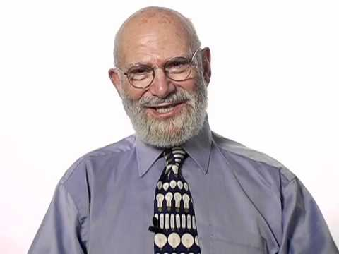 Oliver Sacks on the Left and Right Brain