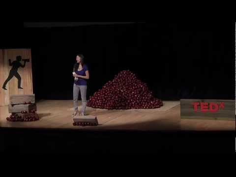 TEDxFruitvale - Joann Lo - Organizing the Workers in the Food Chain