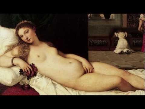 Titian, Venus of Urbino, 1538