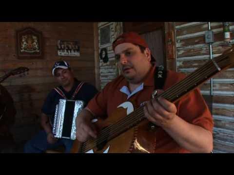 Smithsonian Folkways recording artists Los Texmaniacs play Marina from their new album