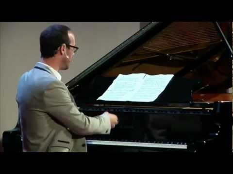 Three Note Symphony: Yaron Herman at TEDxHelvetia