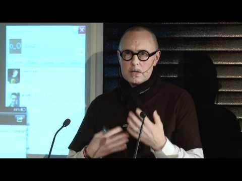 TEDxRheinMain - Prof. Wolfgang Henseler - digito ergo sum (German)
