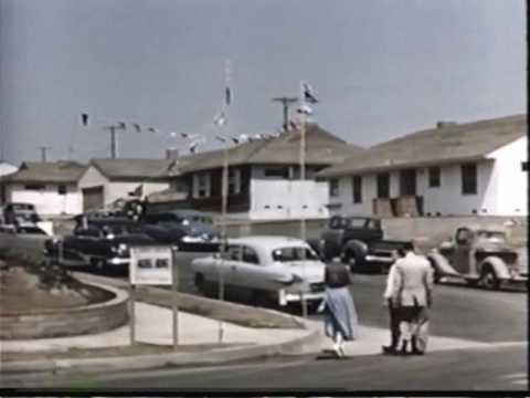 Southern California suburban ideal