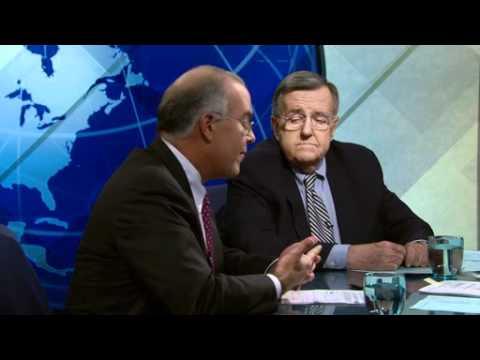 Shields and Brooks Analyze Obama's Speech