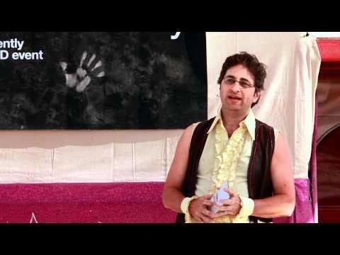 TEDXBlackRockCity - Jim Glaser - Fun, Farce and Purpose: Growing Participatory Culture