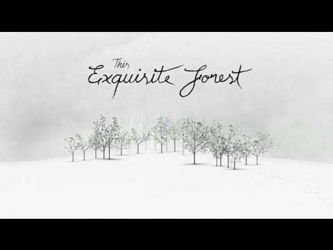 TateShots: This Exquisite Forest