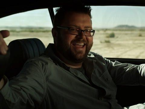 Top Gear: Thrill Rides