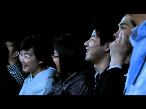 Talk Session [ 鼎談 ] - TEDxSeeds 2011