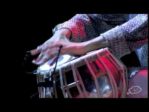 TEDxSydney - Bobby Singh with Damini Darbar - Fabulous Indian Tabla and Tanpur. Classical & Modern.