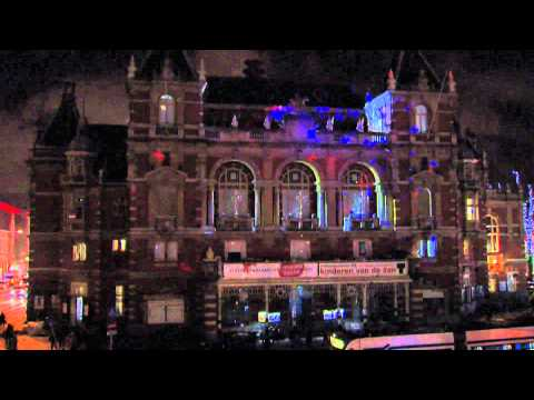 TEDxAmsterdam - A New Perspective - 11/30/10