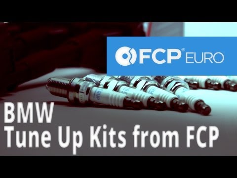Tune Up Kits Now Available at FCP Euro (Volvo, BMW, Audi, VW, Mercedes, Saab)