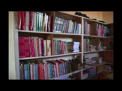 William Kamkwamba: How I harnessed the wind