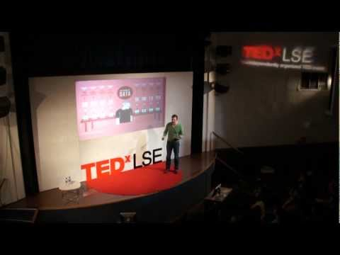 TEDxLSE - Justin Maguire - ID Magazine is Dead... and that's a good thing.