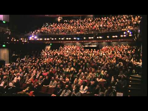 TEDxObserver - Rick Falkvinge - The Pirate Party - the politics of protest