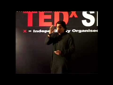 TEDxSRM - Rahul K Easwar - India is My Religion