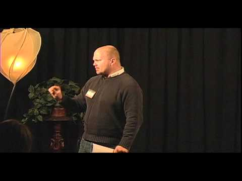 TEDxTriangleNC - Hugh Hollowell - Relationships Can Change the World