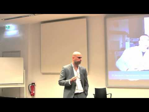 TEDxJacobsUniversity - Timothy Senior & Marco Verweij - Neuroscience of Arts and Politics