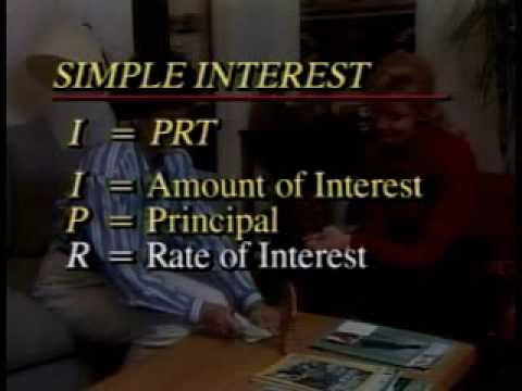 Percent Interest