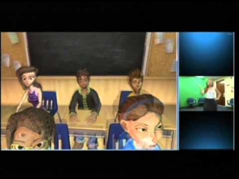TEDxGreenville 2012 - Stephen Bronack - New Worlds for Learning