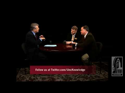 Ronald Reagan with Steyn and Long: Chapter 5 of 5