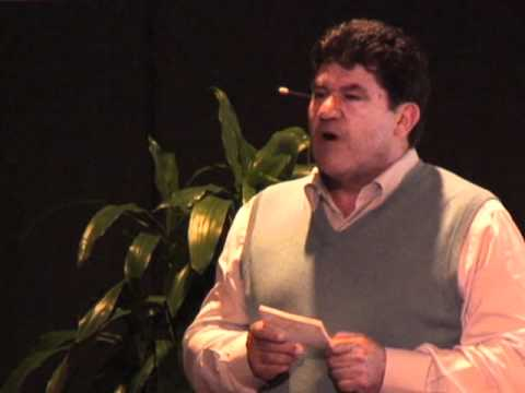 TEDxMonterey - F. Noel Perry - Balancing the Budget with Our Values