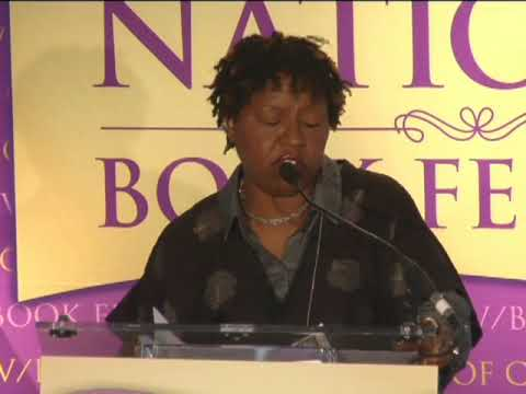 Nikki Grimes: 2009 National Book Festival