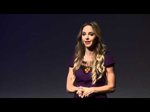TEDxFiDiWomen - Gabrielle Bernstein - How To Be A Miracle Worker