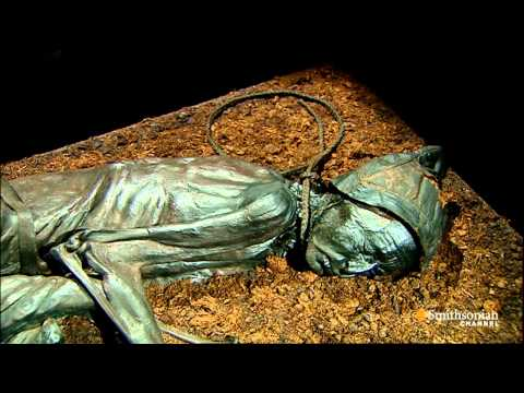 Tomb Detectives - Meet Tollund Man