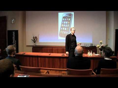TEDxKarolinskaInstitutet - Per Kristensson - Keys to creative performance in organizations