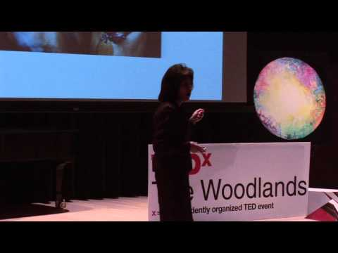 TEDxTheWoodlands2011-Teresa Dosssman -- Perfect People Principle