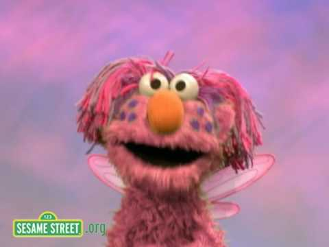 Sesame Street: Same and Different