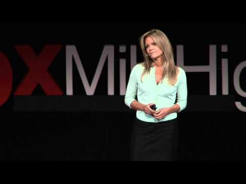 TEDxMileHigh - Robyn O'Brien - Patriotism on a Plate