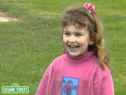 Sesame Street: Rachel's Family