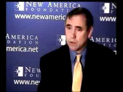 Senator Jeff Merkley on Paving the Way to a Healthy Housing Market