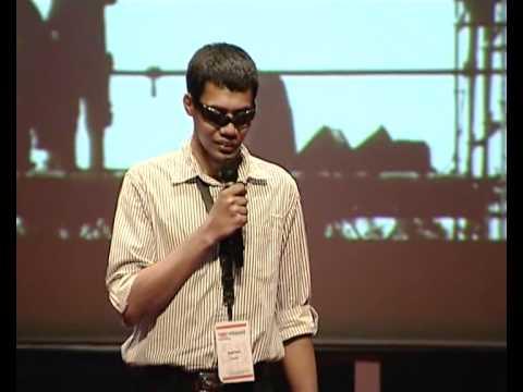 TEDxAlfaisalU - Naqi Risvi - The Journey of 20 Years