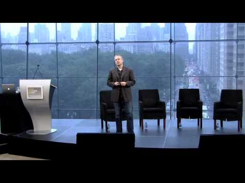 Why Design Now? Solving Global Challenges Conference - part 6