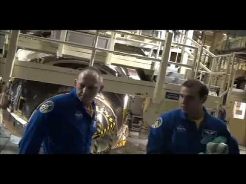 """Shuttle's Underside Has """"Mass"""" Appeal"""
