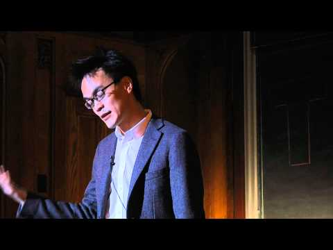 TEDxYale - Keith Chen - The Impact of Language on Economic Behavior