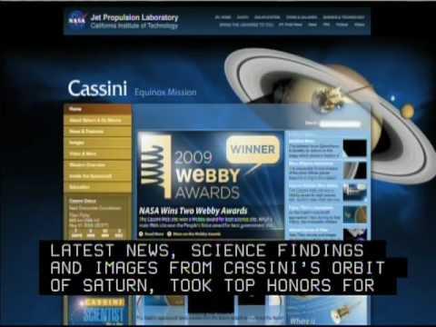 This Week at NASA 15th May 09