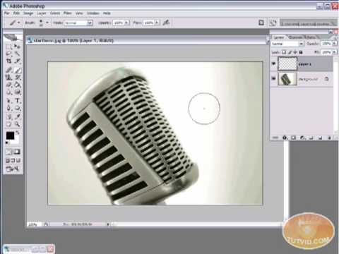 Photoshop All about Brushes; Editing, Loading, Using !!!