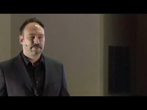 TEDxStellenbosch - Gustav Praekelt - Africa's Cellular Cusp