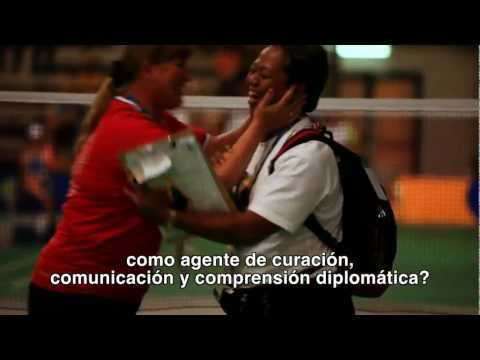 Sports in America, The Best Teacher (Spanish Subtitles)