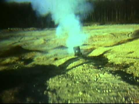 Waterbucket II: E-8 Test An Ambush (1966)