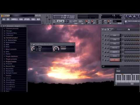 Video 01 - FL Studio Tutorials Beginner to Pro
