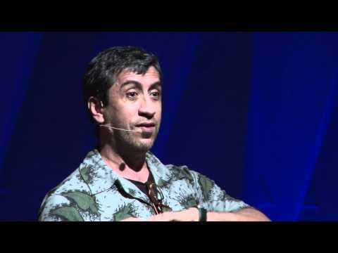 TEDxAmazonia - Alexandre Sequeira | He finds a new meaning for photography - Nov.2011